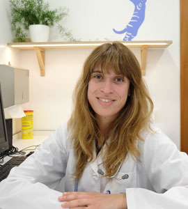 Hospital Veterinário da Maia - Carla Costa