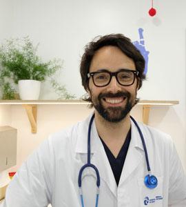 Hospital Veterinário da Maia - Miguel Mateus